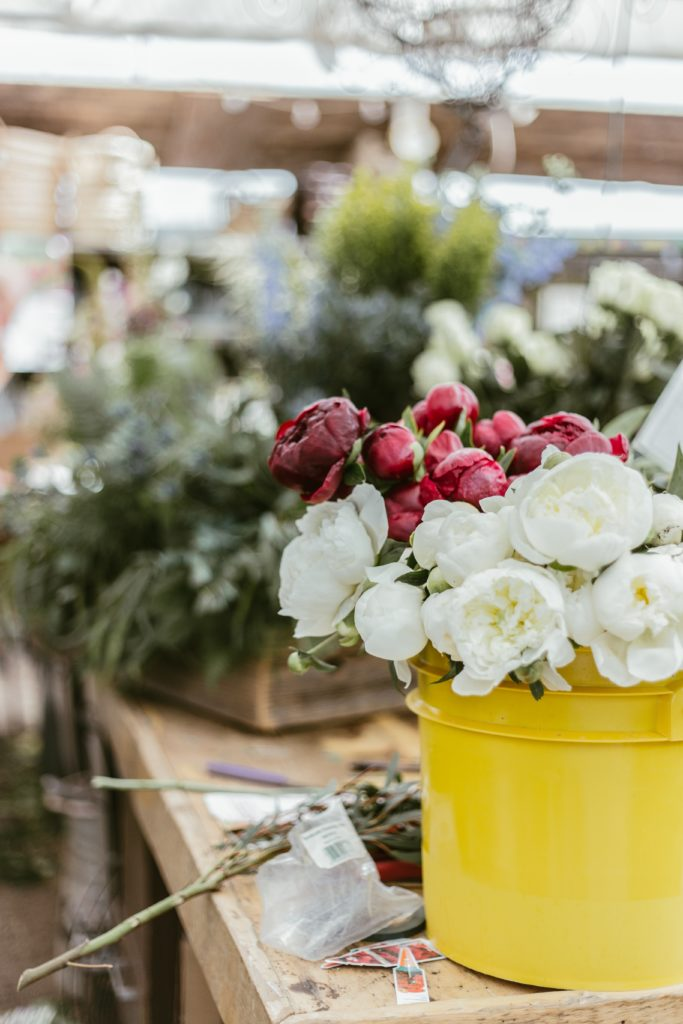 What Are The Advantages Of  Flower Design Nursery?