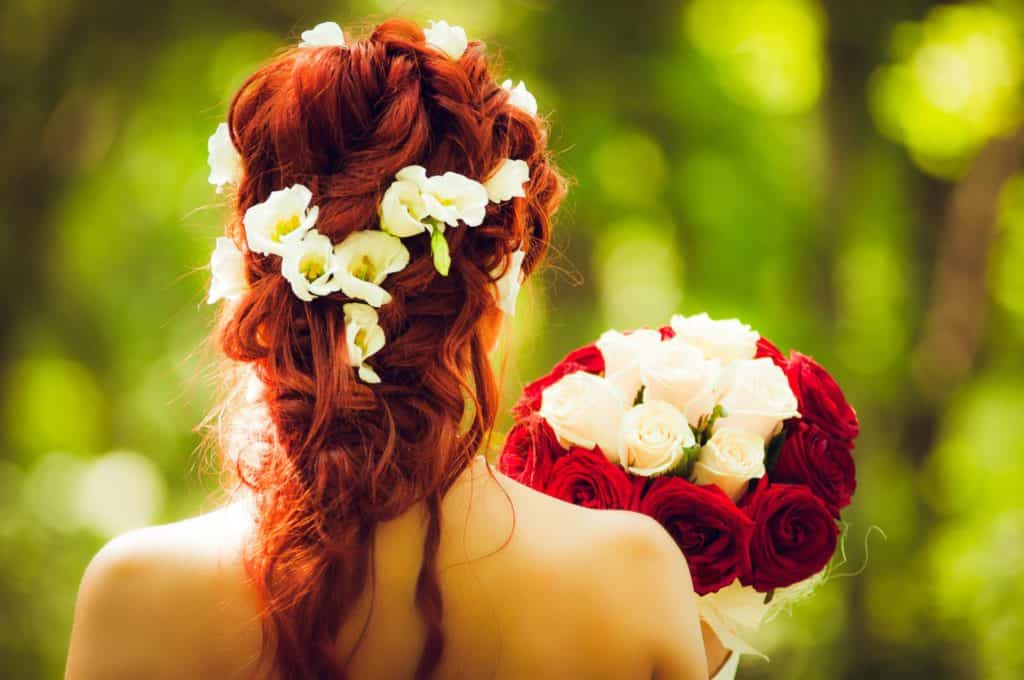 Wedding Flowers Ideas For All Purposes