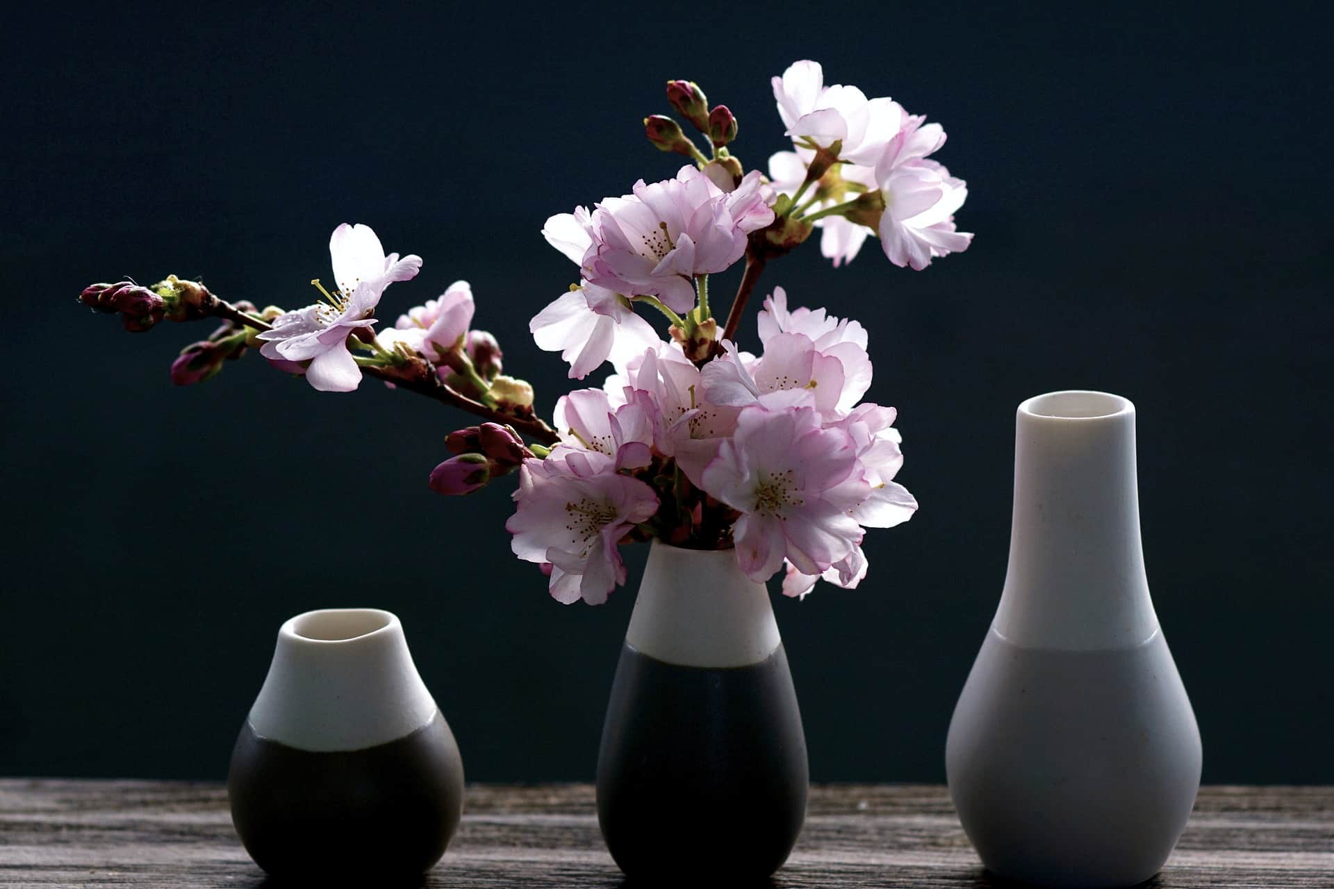 Most Attractive Combinations Of Vase With Flowers
