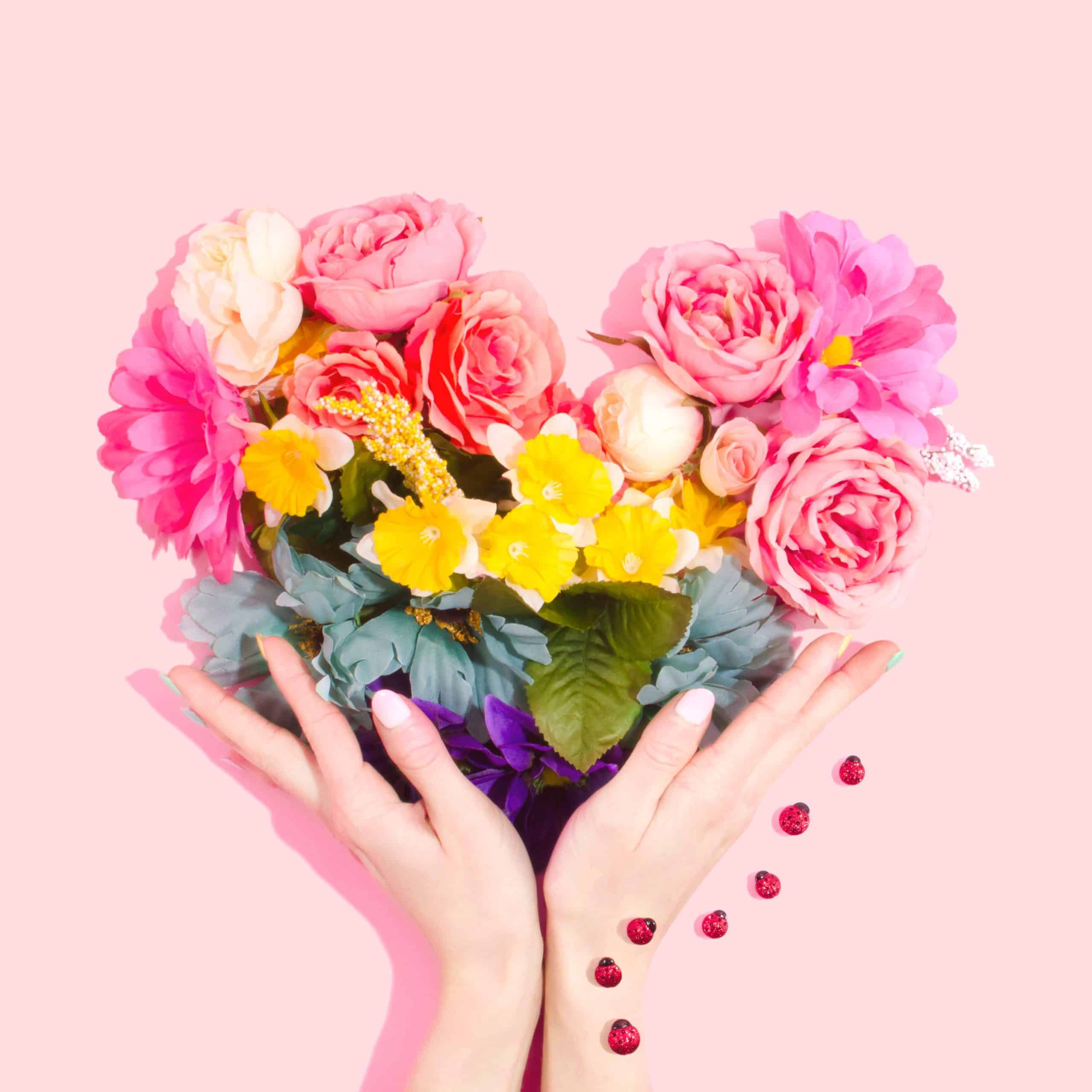 Sending Flowers And Plants As A Gift