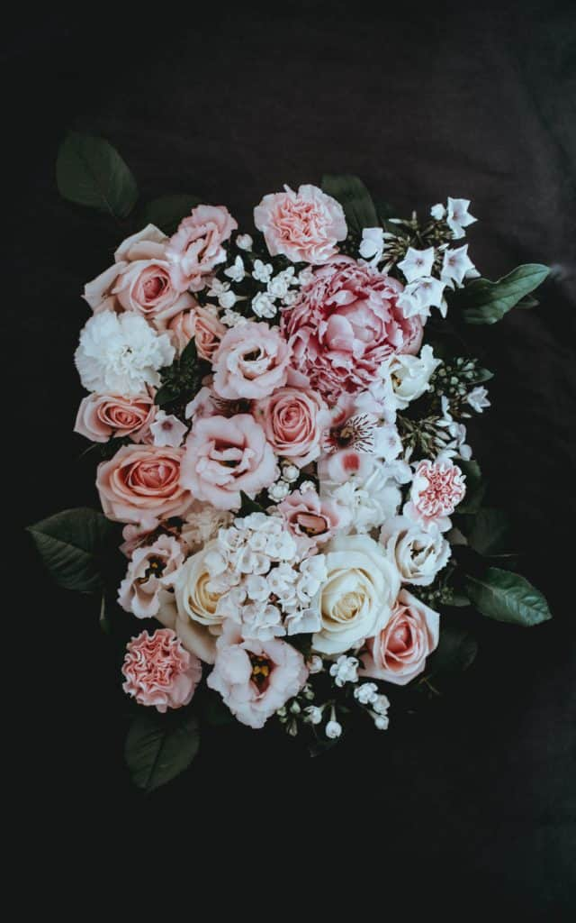 About Flowers - Choose Your Own Dream Floral Design