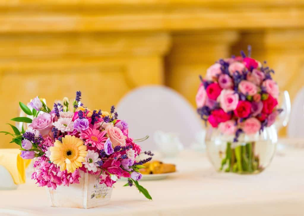 Arranging Flower - 3 Easy Ways To Find Flowers