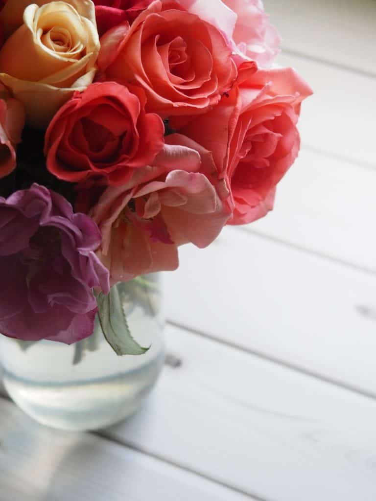 How To Choose The Best Pink Flowers For Engagement